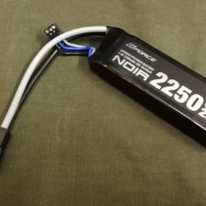 バッテリー・充電器関連